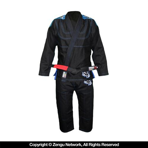 Break Point Break Point Flash Gi - Black